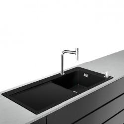 Hansgrohe C51-F450-08 set sudoper i slavina