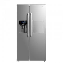 Midea HC-657WEN - Premium kombinirani hladnjak