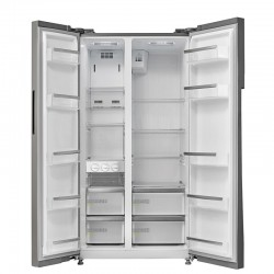 Midea HC-689WEN - Premium kombinirani hladnjak