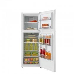 Midea HD-294FWEN - Premium  kombinirani hladnjak BIJELI