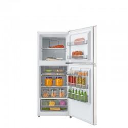 Midea HD-255FWEN - Premium kombinirani hladnjak BIJELI