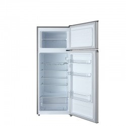 Midea HD-273FN - Premium kombinirani hladnjak INOX