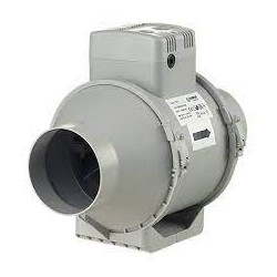 Blauberg  BB TURBO 100 IND. CIJEVNI (170-220 m3/h) ventilator industrijski