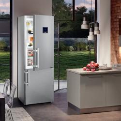 Liebherr CBNes 5778 kombinirani hladnjak, BLU Performance