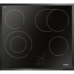 Hansa BHC66706 staklokeramička ploča za kuhanje