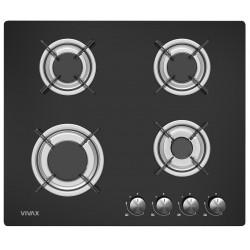 Vivax BH-402I G plinska ploča za kuhanje