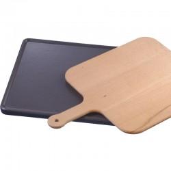 Bosch HEZ327000 kamena ploča za pečenje