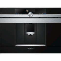 Siemens CT636LES1 automat za espresso kavu