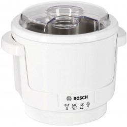 Bosch MUZ5EB2 posuda za pripremanje sladoleda