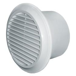 Blauberg BB Deco 125 (185 m3/h) ventilator za kućanstvo
