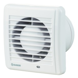 Blauberg BB Aero Still 100 T (timer) (84 m3/h) ventilator za kućanstvo