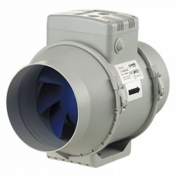 Blauberg  BB TURBO-E 150 IND. CIJEVNI (430-560 m3/h)  industrijski ventilator