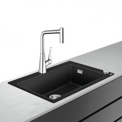 Hansgrohe C51-F660-02 Select set sudoper i slavina