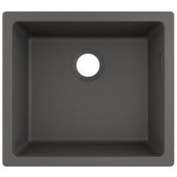 Hansgrohe S510-U450 SG podpultni sudoper