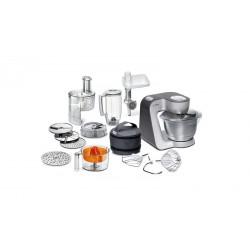 Bosch MUM58364 CreationLine kuhinjski uređaj + povrat dijela novca za kupljeni uređaj