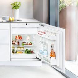 Liebherr UIK 1514 podpultni ugradbeni hladnjak