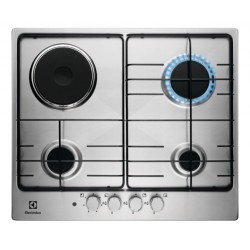 Electrolux KGM64310X kombinirana ploča za kuhanje