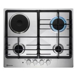 Electrolux KGM64311X kombinirana ploča za kuhanje