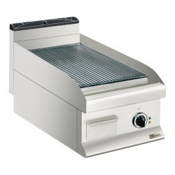 Whirlpool AGB 537/WP profesionalni električni roštilj 40cm