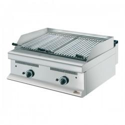 Whirlpool AGB 546/WP profesionalni plinski roštilj 80cm