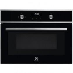 Electrolux EVK6E40X Solo Microwave & Grill kompaktna pećnica