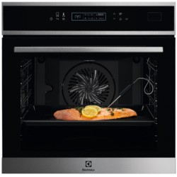 Electrolux EOB8S31X SteamBoost parna pećnica