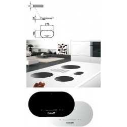 FOSTER Touch Control Modular 2 ZONE 7368 025