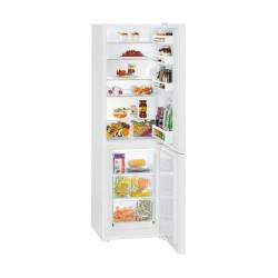 LIEBHERR CU 3331 Comfort kombinirani hladnjak