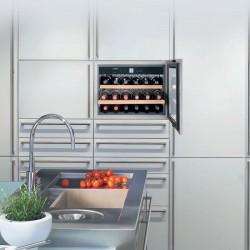 Liebherr WKEes 553 GrandCru ugradbeni hladnjak za vino