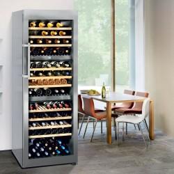 Liebherr WTes 5872 Vinidor hladnjak za vino