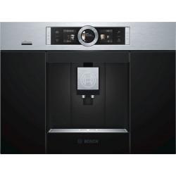 Bosch CTL636ES6 ugradni potpuno automatski aparat za kavu