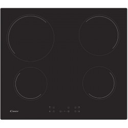 Candy CC 64 CH staklokeramička ploča za kuhanje