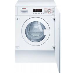 Bosch WKD28542EU perilica rublja sa sušilicom, ugradbena