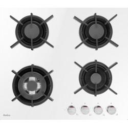 Amica 6410 LZWG plinska ploča za kuhanje