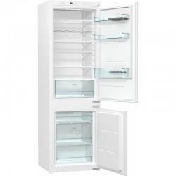 Gorenje NRKI4182E1 ugradbeni kombinirani hladnjak