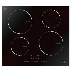 Master Kitchen MKHI 604 BK indukcijska ploča za kuhanje