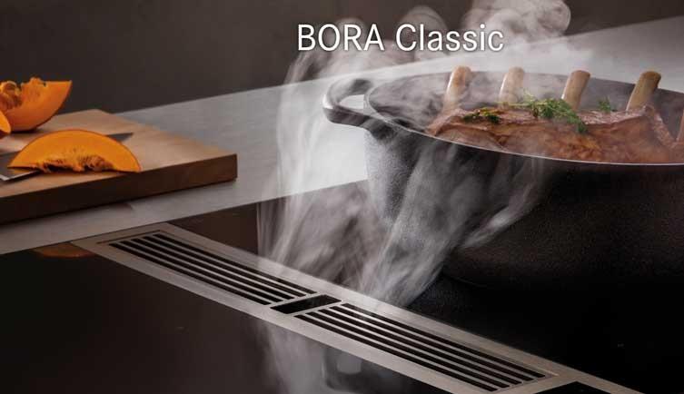 Bora classic