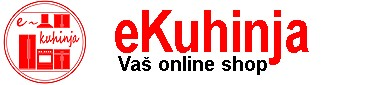 Bijela tehnika - Web shop - eKuhinja