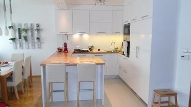 Izrada kuhinja i namještaja po mjeri